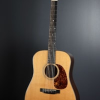 2012 Nashville Guitar Co. Dreadnought Custom