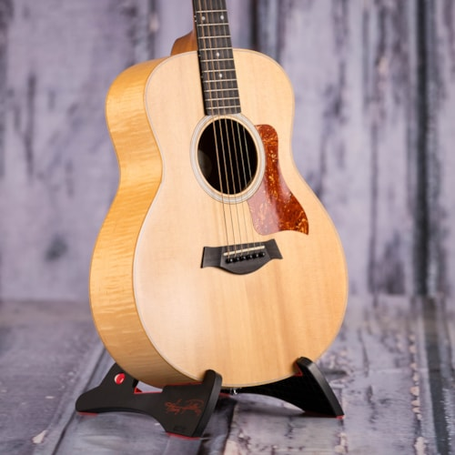 Used 2012 Taylor GS Mini, Natural
