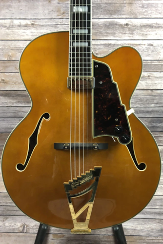 2013 D'Angelico New York Excel EXL-1 (Pre-Owned)