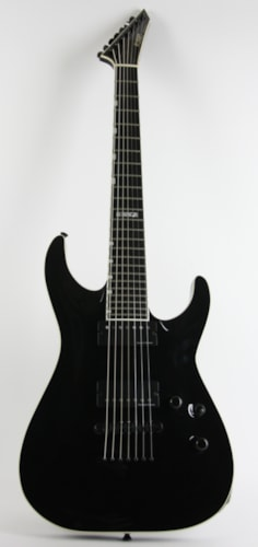2013 ESP Horizon H-7 Black