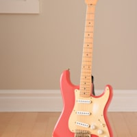 2013 Fender Custom Shop 1956 Stratocaster Relic (1956 Reissue)