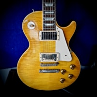 2013 Gibson Historic Les Paul Standard R8 (Historic Makeover)
