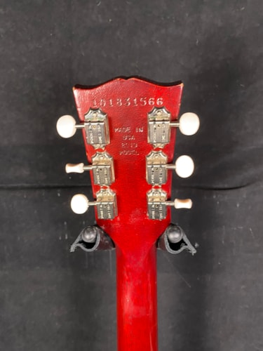 2013 Gibson Les Paul Special Faded Cherry