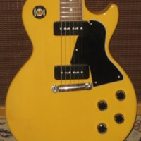 2013 Gibson Les Paul Special