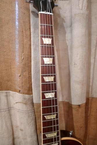 2013 Gibson Les Paul Traditional Wine Red