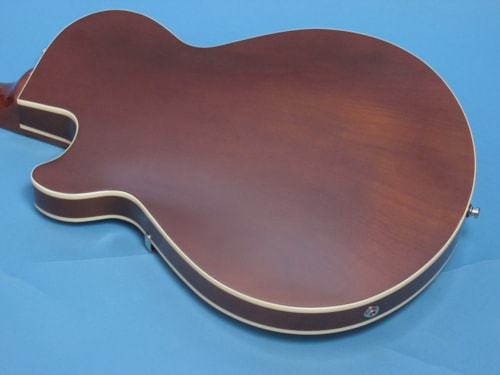 2013 Godin Montreal Premier HG Sunburst, Near Mint, Original Soft, $1,049.00
