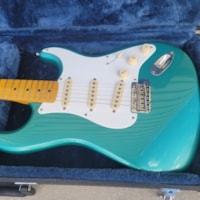 2014 Fender Squier Classic Vibe 50's Stratocaster
