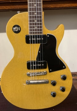 2014 GIBSON Les Paul TV Special