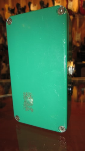 2014 Red Zone Gain Green Gain Booster Green, Excellent, $99.95