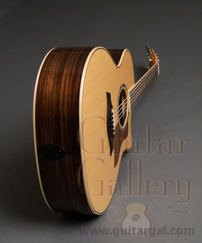 2014 Taylor 814ce Indian Rosewood, Near Mint, Original Hard, Call For Price!