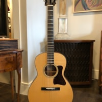 2015 Collings C-10 MR A