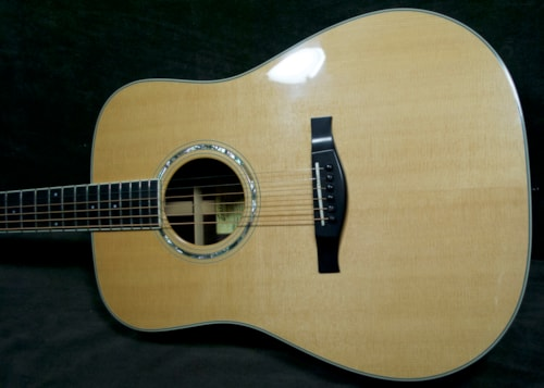 2015 EASTMAN AC420 #9304 BLONDE, Brand New, Hard, Call For Price!
