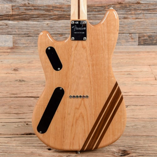 Fender Limited Edition American Shortboard Mustang Natural 2015
