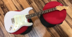 2015 Fender Special Edition 60's Classic Strat