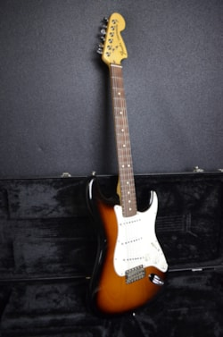2015 Fender Stratocaster American Special
