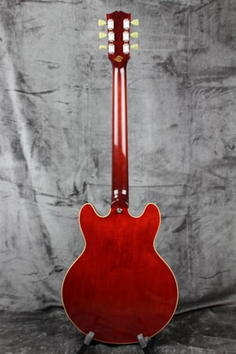 2015 Gibson Custom Shop Memphis Es-339 Cherry
