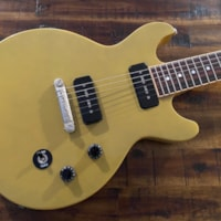 2015 Gibson Les Paul Special 100th Anniversary