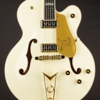 2015 Gretsch G6136-55GE Vintage Select '55 Falcon (USED, )