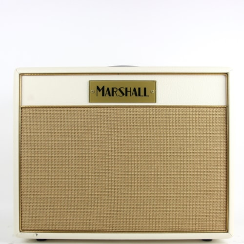 ~2015 Marshall Limited Edition Class 5 White Tolex