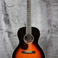 2015 Martin CEO-7 Left Handed