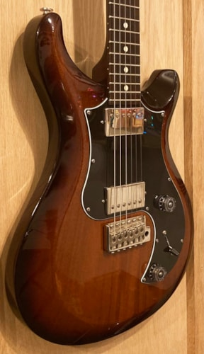 2015 Paul Reed Smith S2 Standard 22  McCarty Tobacco Burst