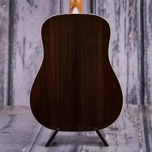 Used Taylor 2015 410-R Dreadnought, Natural