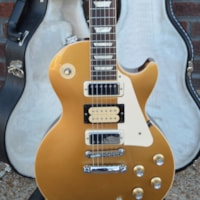 2016 Gibson Les Paul Deluxe-Townshend (1976 Reissue)