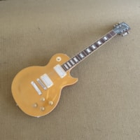 2016 Gibson Les Paul Std HP