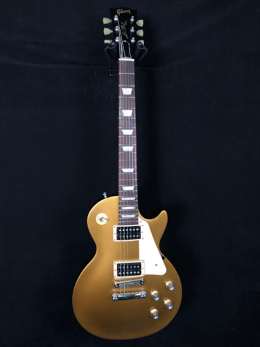 2016 Gibson Les Paul Tribute gold