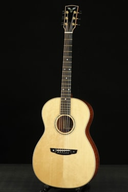 2016 James Goodall KP-14 Special Reserved Koa