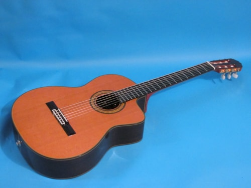 2016 Takamine TH5C Natural