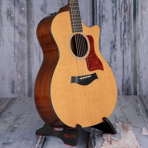 Used 2016 Taylor 514ce Acoustic/Electric, Natural