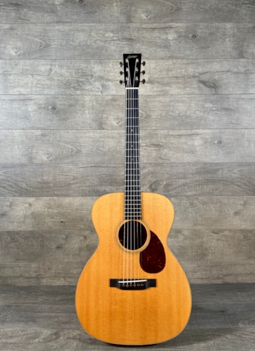 2017 Collings OM1 T Natural