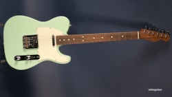 2017 Fender Limited Edition American Professional Telecaster