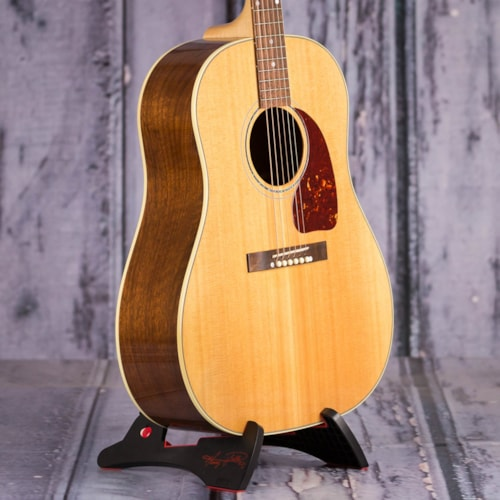 Used 2017 Gibson J-15 Dreadnought Acoustic/Electric, Antique Natural