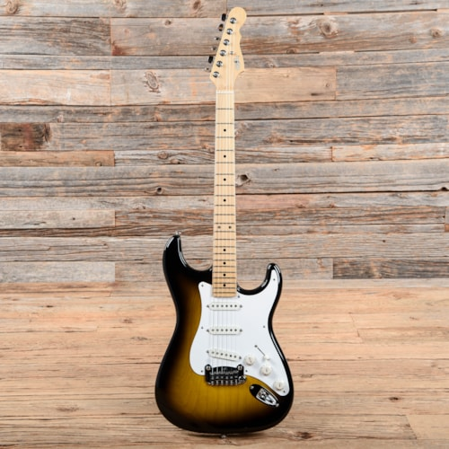 G&L USA Legacy 2-Color Sunburst 2017