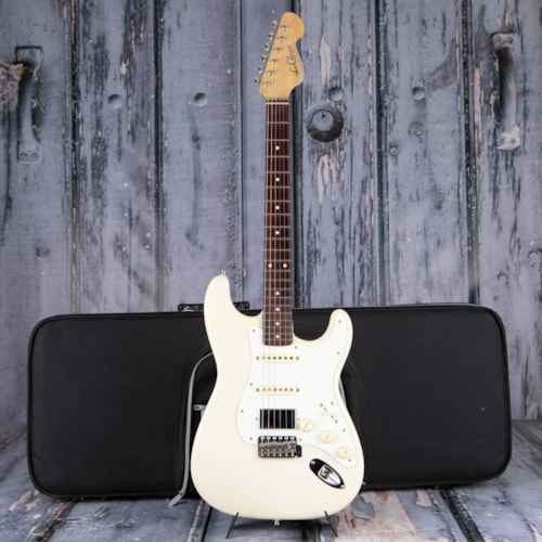 Used 2017 LeClair S-Style HSS, Antique White