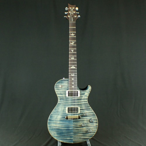 2017 PRS (Paul Reed Smith) Tremonti 10 Top Adjustable Stoptail Faded Whale Blue, Brand New, Original Hard