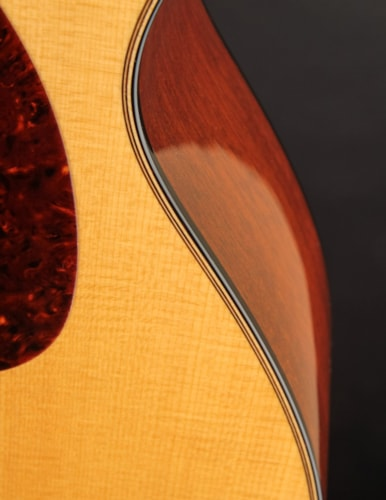 Collings OM1 Traditional  (USED, 2018)