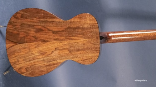 2018 Collings Baby 1 Natural
