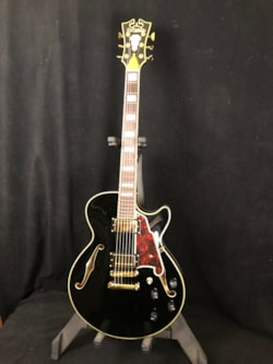 2018 D'Angelico Excel SS