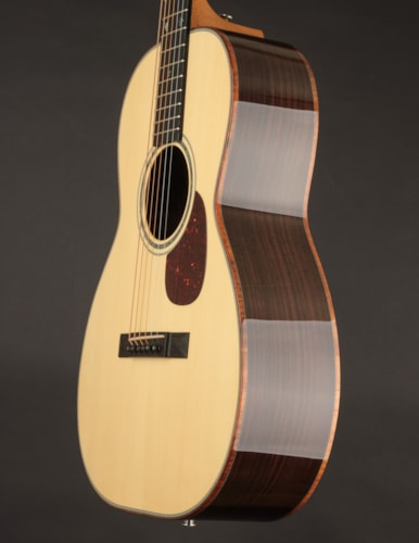 2018 Froggy Bottom C Deluxe Indian Rosewood & Adirondack (USED, ) Natural/Blonde