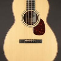 2018 Froggy Bottom C Deluxe Indian Rosewood & Adirondack (USED, )
