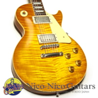 2018 Gibson Custom Shop Historic Collection 1958 Les Paul VOS HRM