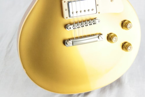 2018 Gibson PROTOTYPE 1957 AGED Goldtop Les Paul Reissue! R7 57! Billy Gibbons
