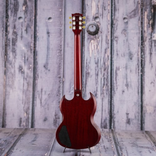 Used 2018 Gibson SG Special, Satin Cherry