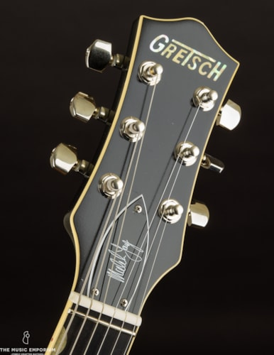 2018 Gretsch G6131 Malcom Young Signature Jet (USED, ) Natural/Blonde