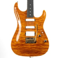 2018 Suhr Standard Carve Top