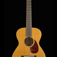2019 Collings 01 Traditional