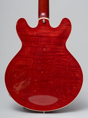 Collings I-30LC Faded Cherry